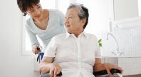 介護に関する問題や老老介護サービス