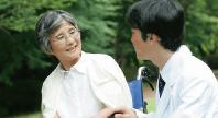 高齢者福祉は高齢者への所得保障や医療保障