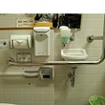 リフォーム:廊下・トイレ