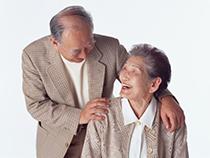 介護サービス、夫婦