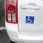 自動車税等が減免になる制度となります。