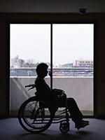 車椅子ユーザー