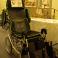 大型車椅子