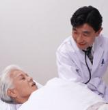 認知症患者と主治医