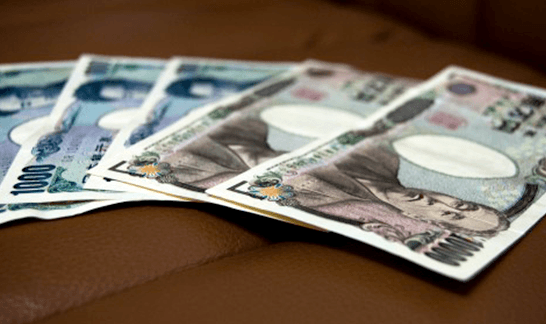数万円のお金