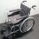 手動の車椅子