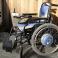 簡易電動車椅子