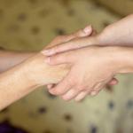 高齢者 の見守りボランティアの体験