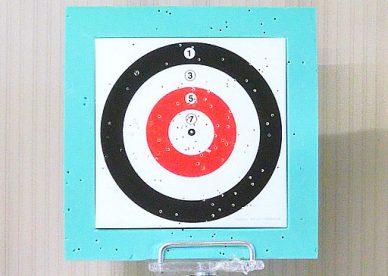 スポーツ吹き矢 01