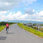 サイクリングで筋トレをしよう!
