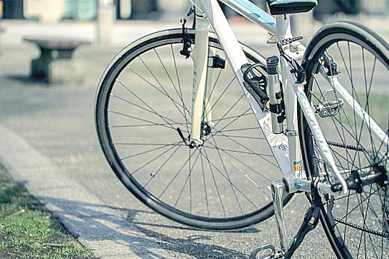 サイクリング 01