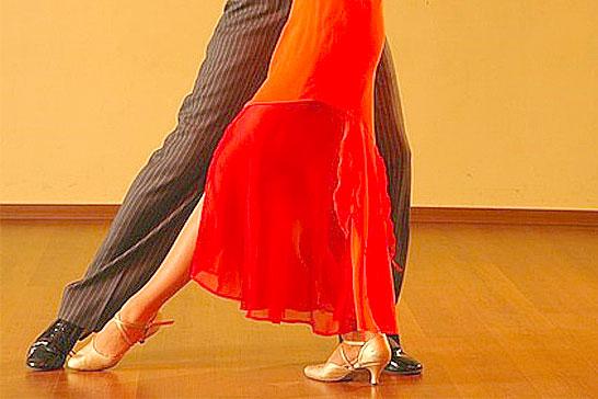 社交ダンス 01