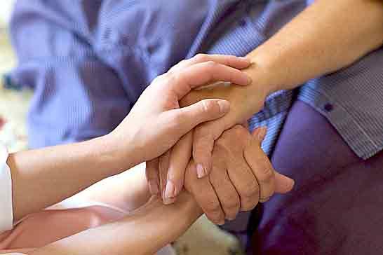 介護職の失敗談5